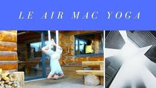 Le AIR MAC YOGA (205/30)