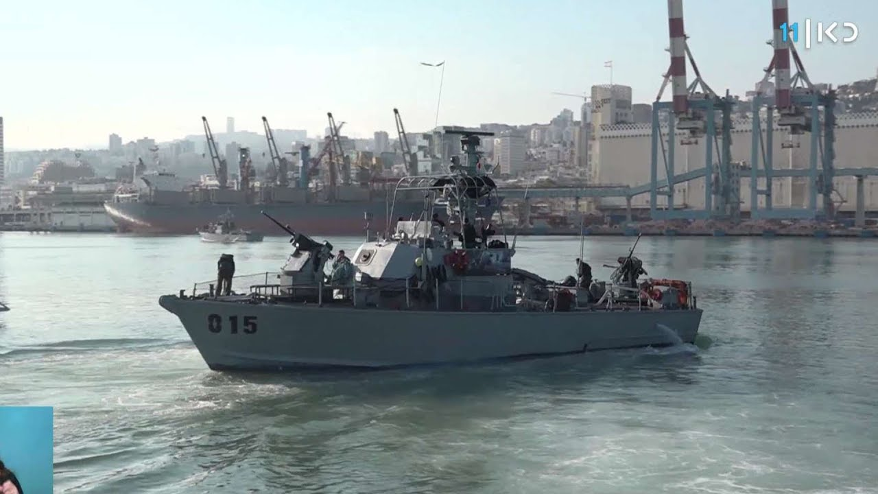 חטיפת חיילים וטילים מהחוף: חיל הים מתכונן להתמודד עם חיזבאללה