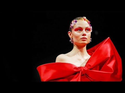 Alexis Mabille | Haute Couture Spring Summer 2019 Full Show | Exclusive
