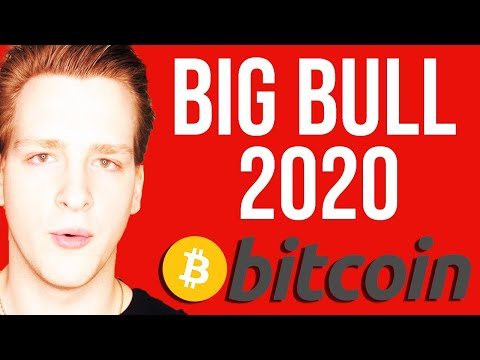 BITCOIN INSANE 2020!! 🔴 Hugely undervalued… Programmer explains