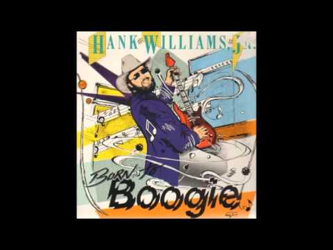 Hank Williams, Jr. - Keep Your Hands to Yourself
