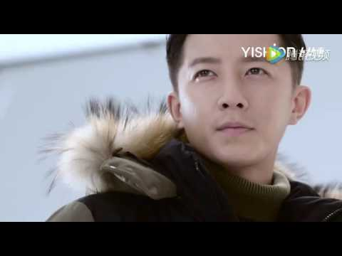 161201 Yishion WInter Collection - HanGeng