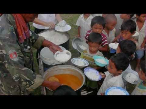 WFP Cambodia: What Can Meals In Schools Do?
