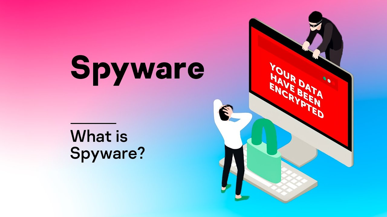 Image result for Spyware?