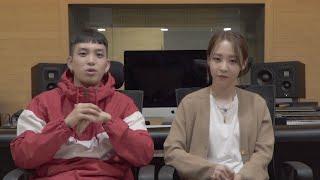 Download 범키 (BUMKEY) 'The Lady (Feat. 문별 (Moon Byul) of 마마무 (MAMAMOO))' MAKING FILM