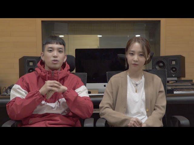 범키 (BUMKEY) 'The Lady (Feat. 문별 (Moon Byul) of 마마무 (MAMAMOO))' MAKING FILM