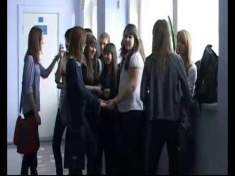 Фильм о гимназии Горностай