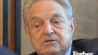 05.08.2008 - George Soros - On Regulation - Forbes.com