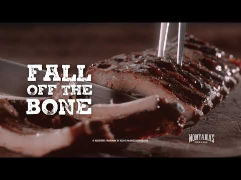 Montana's BBQ & Bar - Our All YouCan Eat Ribs Is Back!