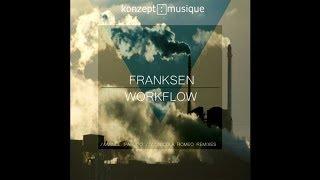 Franksen - I Can