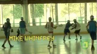Los Angeles Box Lacrosse League | Leverage Lacrosse | Mustangs Championship Game