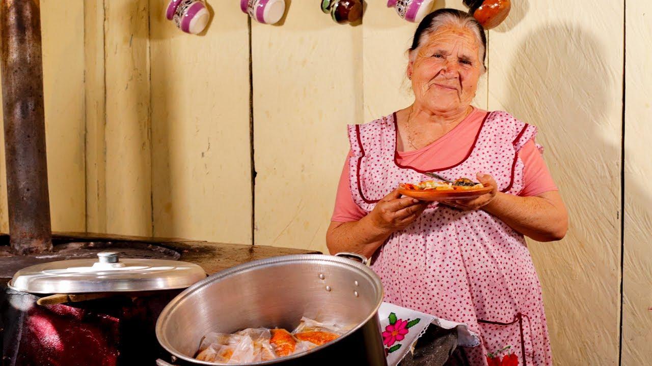 Download Tacos Al Vapor Fáciles De Mi Rancho A Tu Cocina