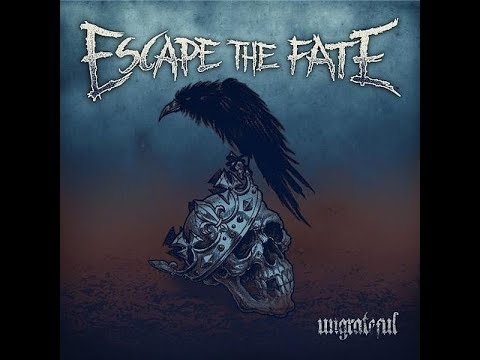 Escape The Fate - Apologize