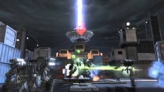 Assault Fire: Full Metal Evolution Mech vs. Mech Gameplay Teaser