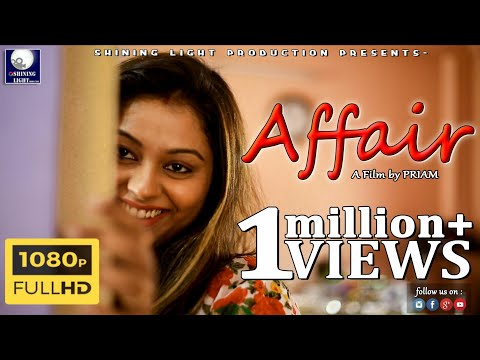 AFFAIR II  HIT BANGLA SHORT FILM II PRIAM thumbnail