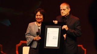 En López Obrador veo bondad férrea y honradez a toda prueba: Héctor Bonilla