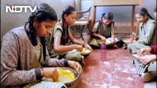 Mid-Day Meals In Karnataka Schools Resume After 18 Months
