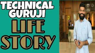 Technical GURUJI Biography | Know Your YouTuber