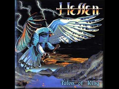 Hellen-Talon of King