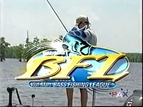 2002 BFL All American --Cross Lake