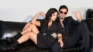 Sunny Leone To Hot Up Silver Screen With Husband Daniel
