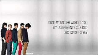 One Direction - Moments [karaoke/instrumental] + download