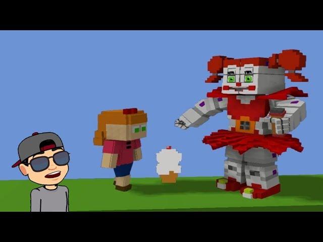 Minecraft Spielen Deutsch Minecraft Fnaf Spielen Bild - Minecraft fnaf spielen