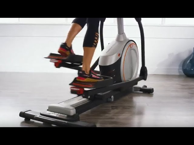 The Benefits of an Elliptical