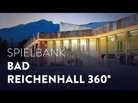 Spielbank Bad Reichenhall 360°