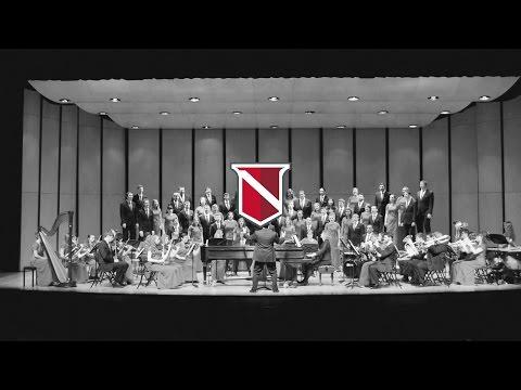 University Choir & Orchestra