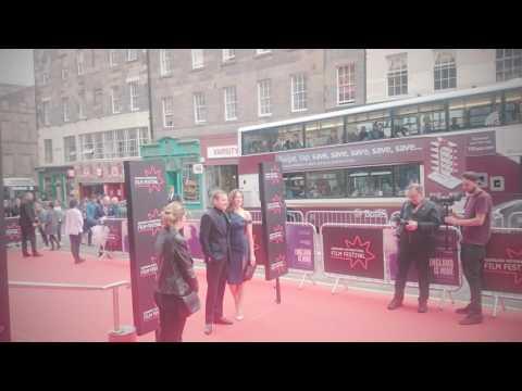 England is Mine World Premiere 2 July 2017