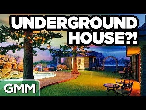 Mind-Blowing Fallout Shelters