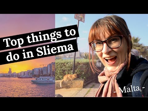 Top Things to Do in Sliema Malta