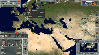 Supreme Ruler: Cold War Video Tutorial - Spheres of Influence