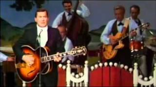 Country Music Videos Don Gibson – Oh, Lonesome Me