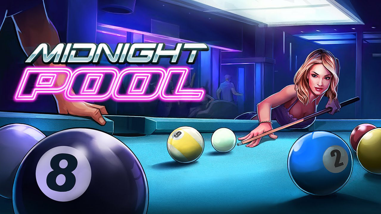 Security Details of Midnight Pool 3 APK: