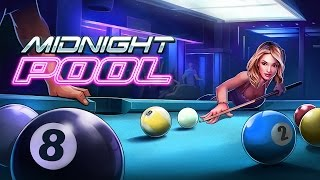 Midnight Pool - Mobile Game Trailer
