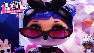 LOL Surprise! | Winter Disco Music Video | Amazon Original Kids Special | Watch Now!