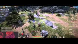 Black Desert Online: Red Battlegrounds
