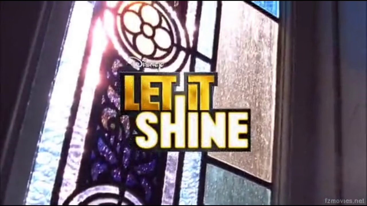 Download Let it shine part 1 full movie extended edition