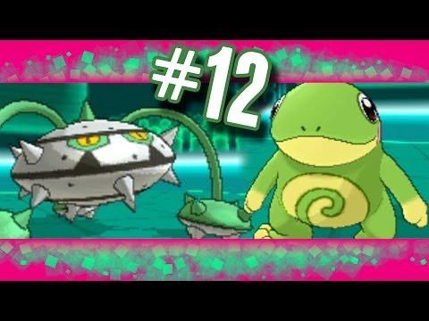Pokemon X And Y Wi-Fi Battle: Rain Dance Team
