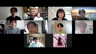 2021年6月2日(水)実施のZoomによるライブ授業の録画 明治大学法学部 専門演習 担当:乾昌幸.
