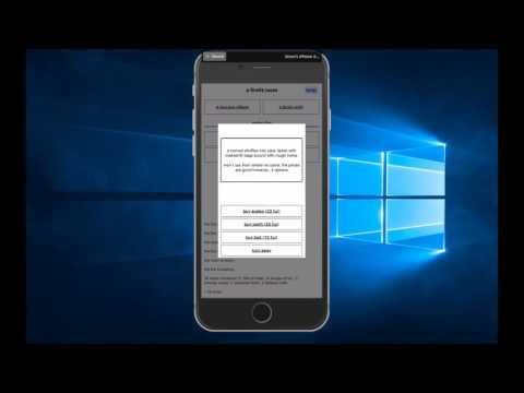 IOS Accessible Game Spotlight - A Dark Room