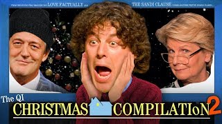 QI Christmas Compilation 2!