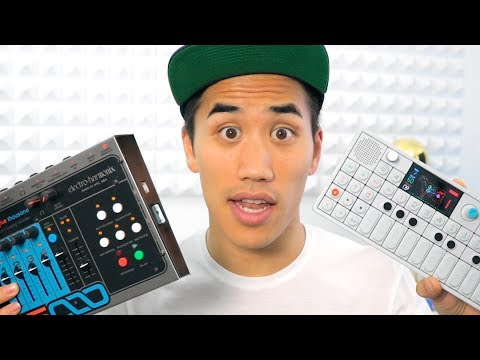 MUSIC PRODUCER CHOOSE YOUR OWN ADVENTURE | Andrew Huang