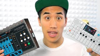 MUSIC PRODUCER CHOOSE YOUR OWN ADVENTURE Andrew Huang