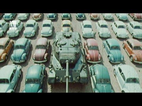 Classix: Vier im Leopard (1972) - Bundeswehr