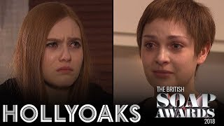 Hollyoaks: Nightmare Nico Returns