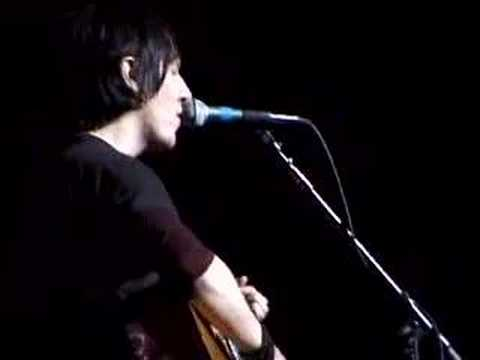 Elliot Smith Waltz #2 Live Performance