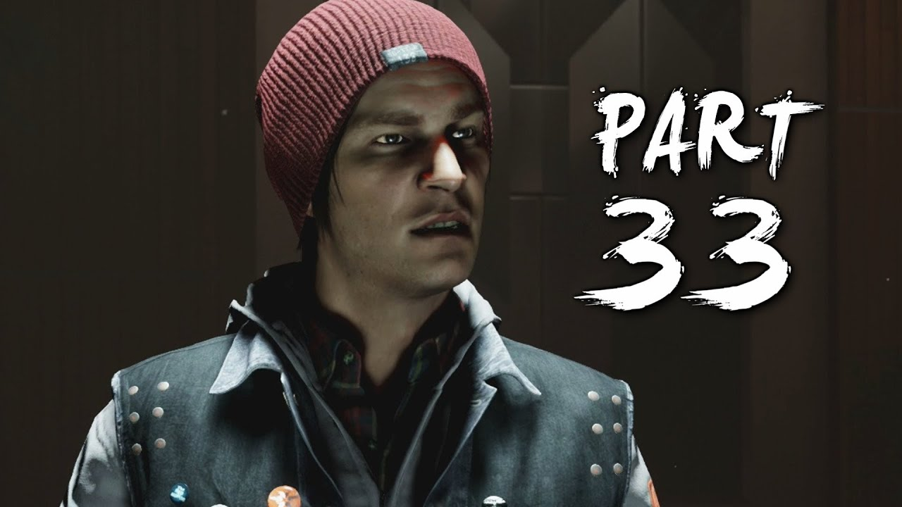 Infamous Second Son Gameplay Walkthrough Part 33